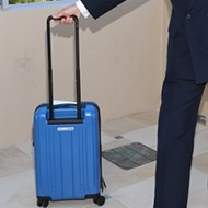 Cohen Fights Carry-On Bag Reduction
