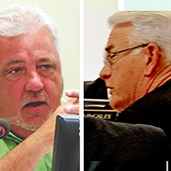 Mayor, Sheriff Among the Apparent Winners in Game of Budget Poker