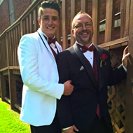 Shelby County Clerk's Office Is Issuing Marriage Licenses for Same-Sex Couples