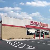 Several Memphis Family Dollar Stores Being Sold To DollarExpress