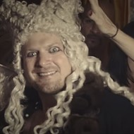 Music Video Monday: Lord T. and Eloise