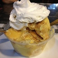 Germantown Commissary's Banana Pudding
