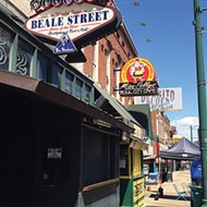 Update on Beale Street Board