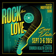 Rock For Love Announces 2015 Lineup