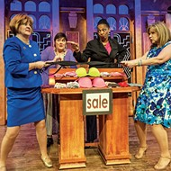 <i>Menopause: The Musical</i> at the Orpheum