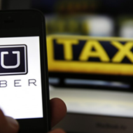 Uber Will Be Allowed to Operate at Memphis Airport