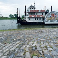 Plan Calls for Improvements to Cobblestone Landing