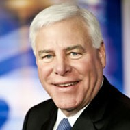 WMC's Dave Brown To Retire at End of August