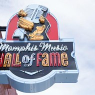 Memphis Music Hall of Fame to Announce 2015 Inductees
