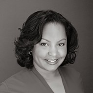 Wendi Thomas Chosen for Harvard Journalism Fellowship