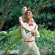 New Ballet Ensemble's <i>FreeFall</i> and Ballet Memphis' <i>The Little Prince</i>