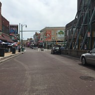 B.B. King Street Sign to be Unveiled Wednesday