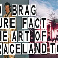 The Art of Graceland Too at Crosstown Arts