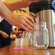 New J. Brooks Coffee Will Help the Homeless