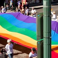 Mid-South Pride This Weekend