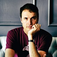 A Q&A with the Kitchen's Kimbal Musk.