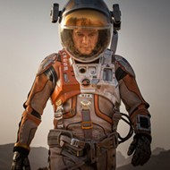 Film Review: <i>The Martian</i>