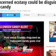 WTF WREG: The Making of a Halloween Season Drug Scare