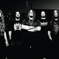 Cannibal Corpse Live at The New Daisy