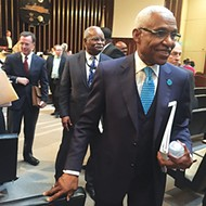 Thanks, Mayor Wharton