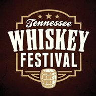 Tennessee Whiskey Festival at Artspace