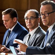 Film Review: <i>Bridge Of Spies</i>