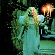 Film Review: <i>Crimson Peak</i>