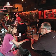 Haunted Pub Crawl Combines Spirits with Spirits