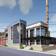 Five New Downtown Projects