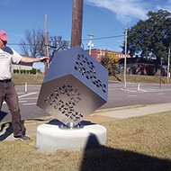 Three Sculptures Celebrate Binghampton History