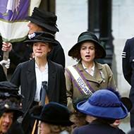 <i>Suffragette</i>