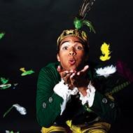 Opera Memphis presents <i>The Magic Flute</i>