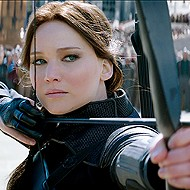 <i>The Hunger Games: Mockingjay-Part 2</i>