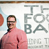 The Mid-South Food Bank is reinventing itself.