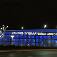 Memphis International Airport Expands Wi-Fi to Parking Lot