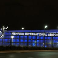 Memphis International Airport Expands Wi-Fi to Parking Lot