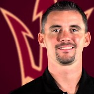 Tigers Name Mike Norvell Football Coach
