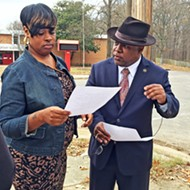 Shelby Legislator Calls for Containment, Possible Abolition of ASD