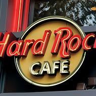 A Hard Rock New Year's Memory