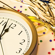 New Year's Guide: The Countdown