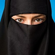 The Burka Challenge