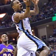 Grizzlies 112, Lakers 96: Five Thoughts