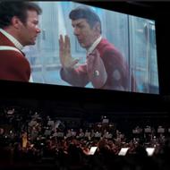Star Trek in Concert?