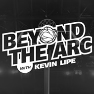 Beyond the Arc Podcast, #41: Full Time Grind?