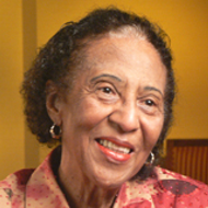 Frances Dancy Hooks Has Died at Age 88