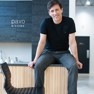 The New Pavo Salon in Midtown with Scot Robinson