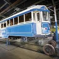 New Trolley Purchase Hints at Program Progress