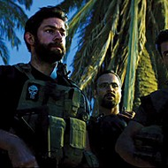 <i>13 Hours: The Secret Soldiers of Benghazi</i>