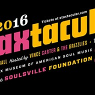 Staxtacular 2016 at Soulsville