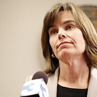 UPDATE: DA Weirich Says She'll Fight Supreme Court Censure